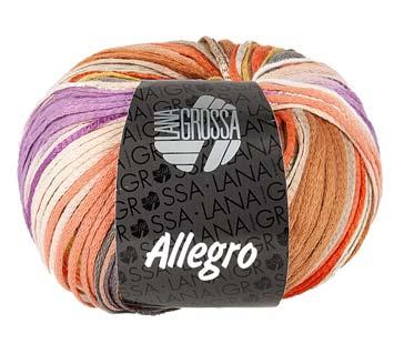 Allegro unito/print