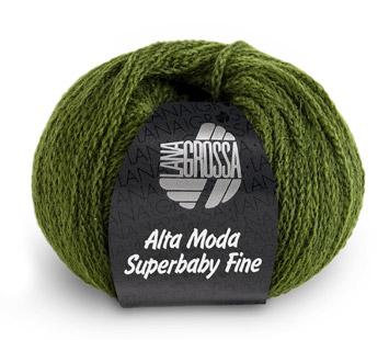 Alta Moda Superbaby Fine