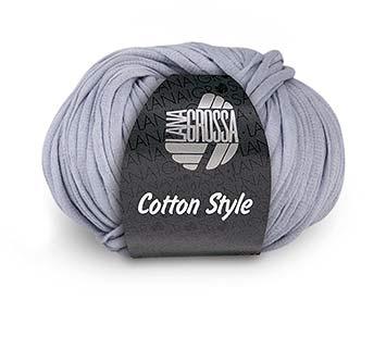 Cotton Style