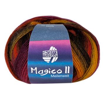 Meilenweit 100 Magico II