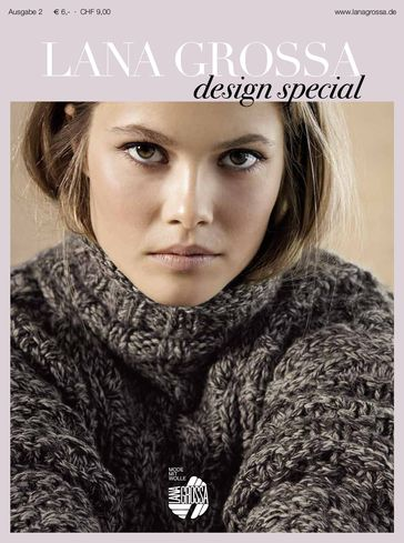 Designer Magazin