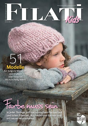 Filati Kids & Teens