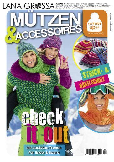 Mützen & Accessoires