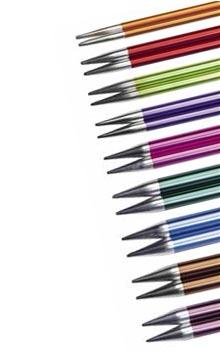 Rainbow (coloriertes Aluminium)