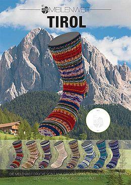 Meilenweit 100 Tirol - tirol