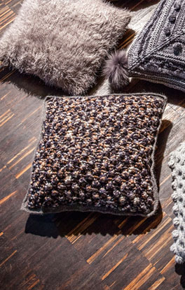 kissen filati home 58. Black Bedroom Furniture Sets. Home Design Ideas