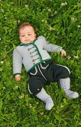 Baby-Strümpfe
